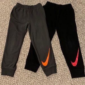 Nike Jogger Sweats Bundle